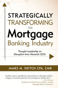 Mortgage Banking Strategy Gook
