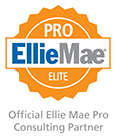 Teraverde is Ellie Mae Pro Consulting Partner – Ellie Mae Encompass Software Support