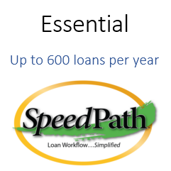 SpeedPath Gold - Essential