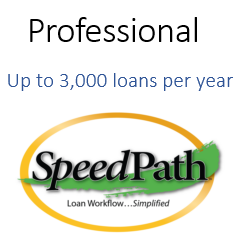 SpeedPath Gold - Professional