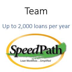 SpeedPath Gold - Team
